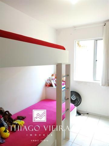 AP0006 | Apartamento de 2 Dormitórios | Biguaçu | Mobiliado - Foto 10