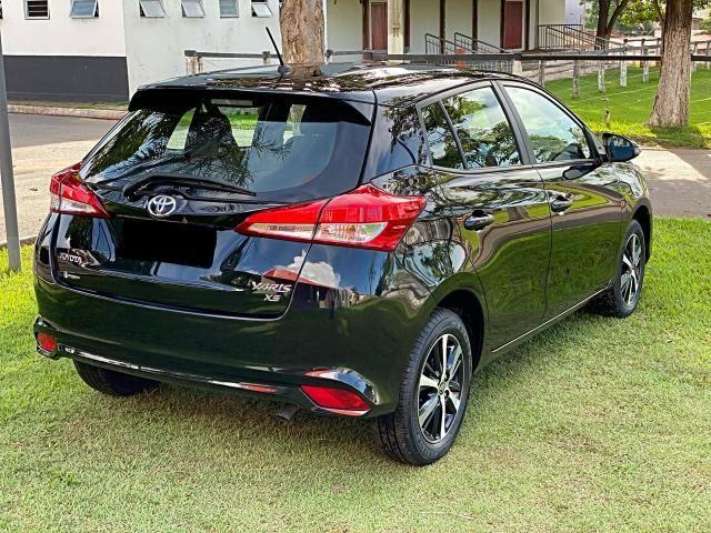 Toyota Yaris XS - 1.5 Flex- 2018|2019 - Hatch - Automático - Ideal para você! - Foto 6