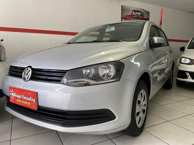 Gol trend 2013 completo ? extra?