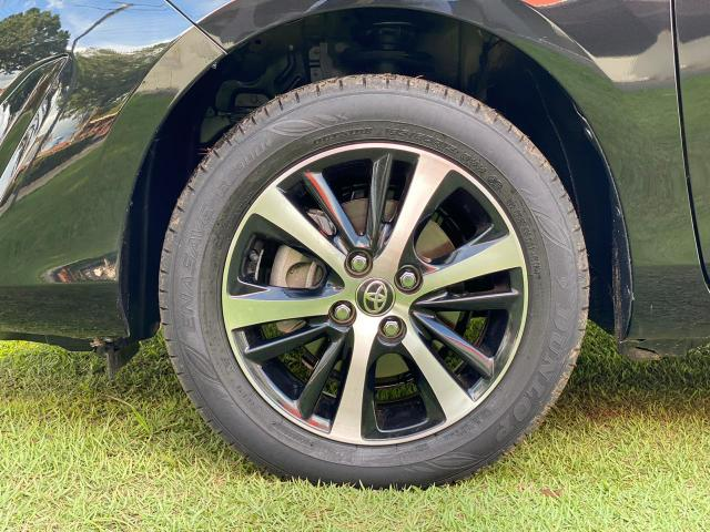 Toyota Yaris XS - 1.5 Flex- 2018|2019 - Hatch - Automático - Ideal para você! - Foto 14