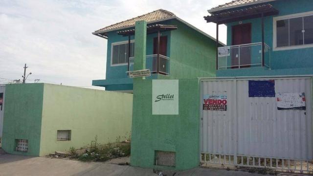 Linda casa no Village com 2 suítes amplas - Foto 14