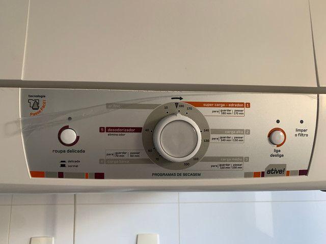 Secadora de Roupas Ative 10 kg - Foto 3