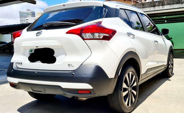 Nissan Kicks SL c/ Pack Tech mod. 2020 - Foto 3