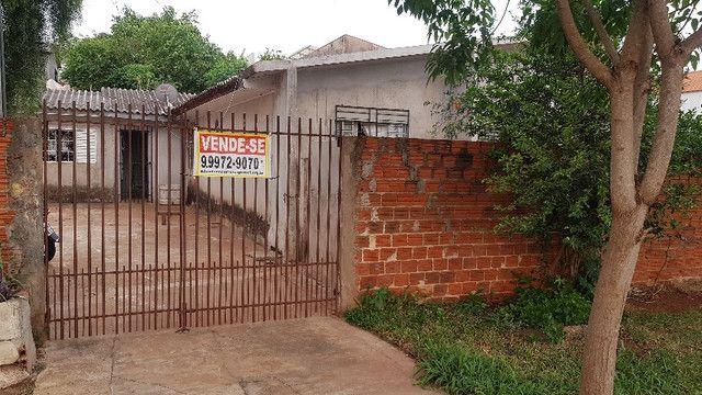 Casa Jardim Cidade Alta