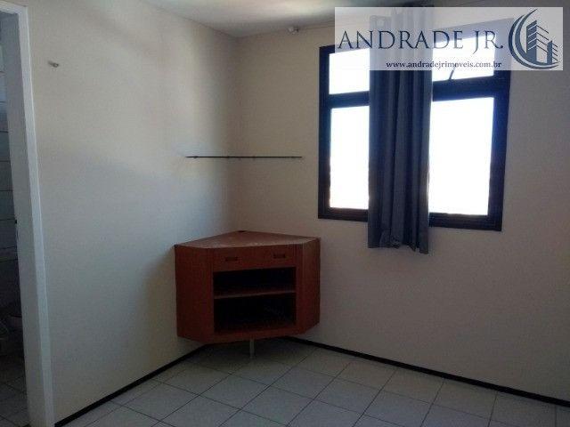 Apartamento nascente no bairro Parquelândia, perto de universidades e centro de compras - Foto 8