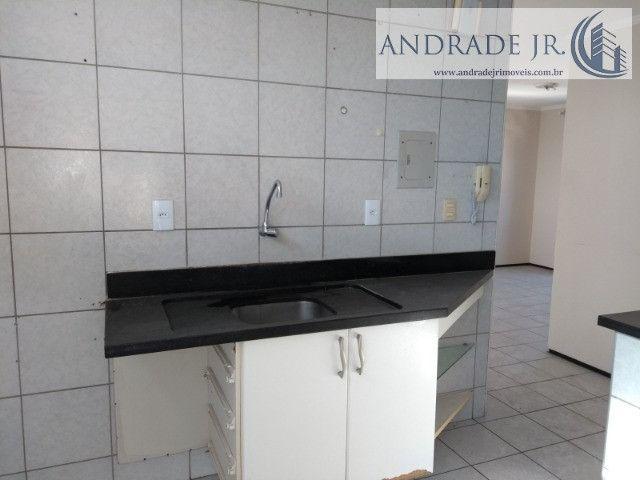 Apartamento nascente no bairro Parquelândia, perto de universidades e centro de compras - Foto 13