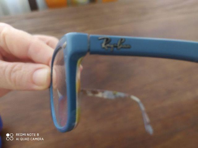 Óculos infantil Ray Ban - Foto 3