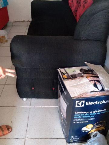 Vendo dois sofás - Foto 3