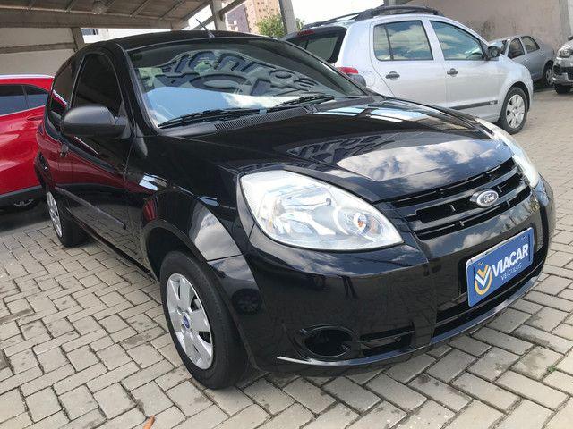 Ford ka 2009 COM AR CONDICIONADO - Foto 4