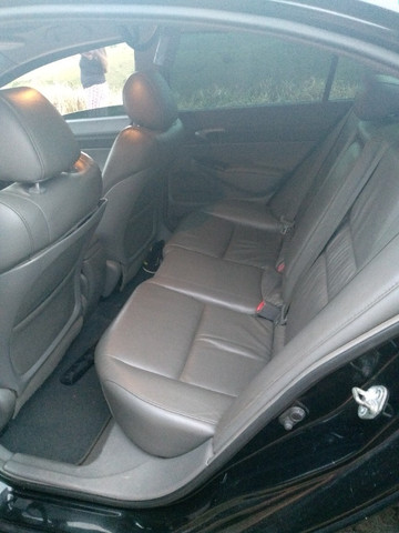 Honda New Civic lxs sedan completo automático flex ano 2010 - Foto 6
