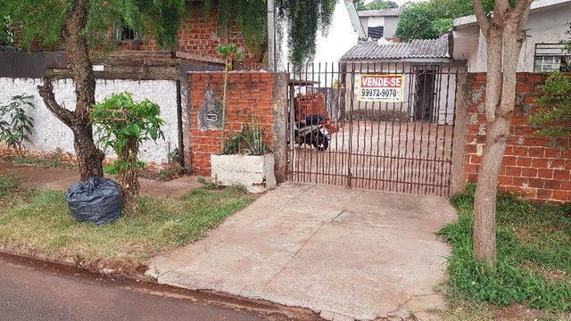 Casa Jardim Cidade Alta - Foto 5