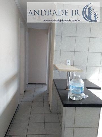 Apartamento nascente no bairro Parquelândia, perto de universidades e centro de compras - Foto 4