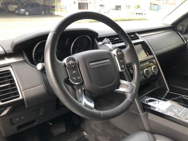 Land Rover Discovery First Ed. 2017 - Foto 14