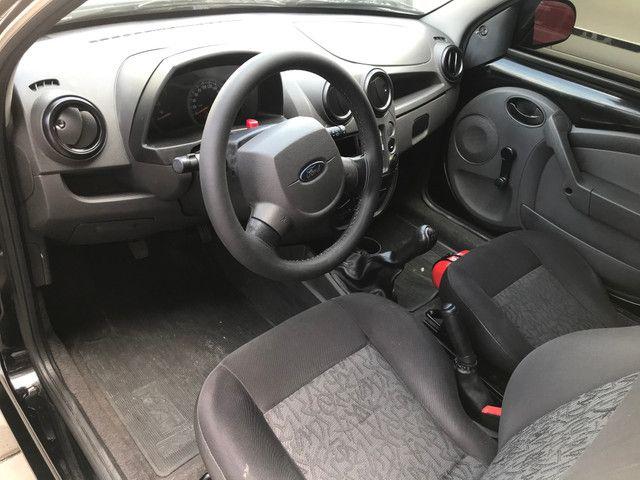 Ford ka 2009 COM AR CONDICIONADO - Foto 14