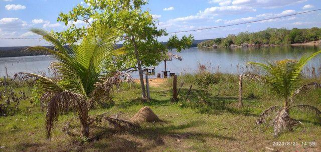 Chácara na beira do lago - Foto 2