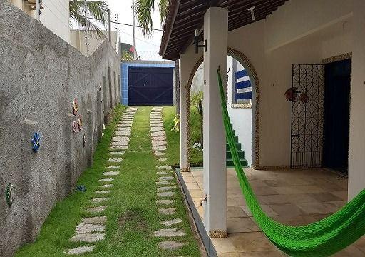 Casa Praia do Presido Aquiraz-Vizinho Hotel Jangadeiro e Donana - Foto 5