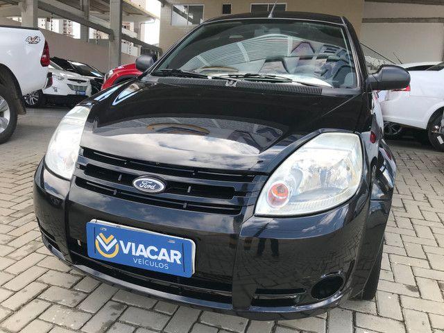 Ford ka 2009 COM AR CONDICIONADO - Foto 2