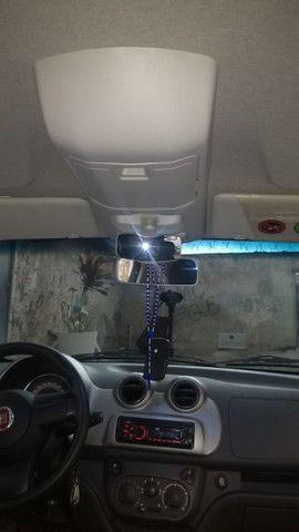 Fiat Uno Way 1.0 celebration 8V (Flex) 4p 2013 - Foto 6