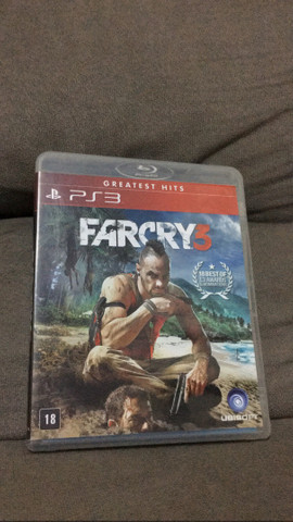 Farcry 3 e 4