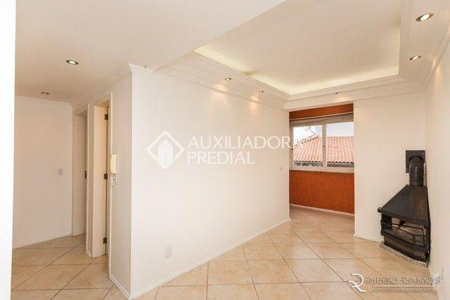 Apartamento à venda com 2 dormitórios em Vila ipiranga, Porto alegre cod:203407