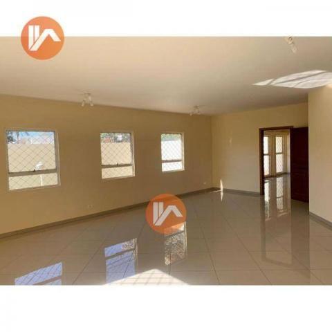 R$ 3.200 Aluga-se Casa JD Paulista Ourinhos, 3 dormitórios - Foto 6