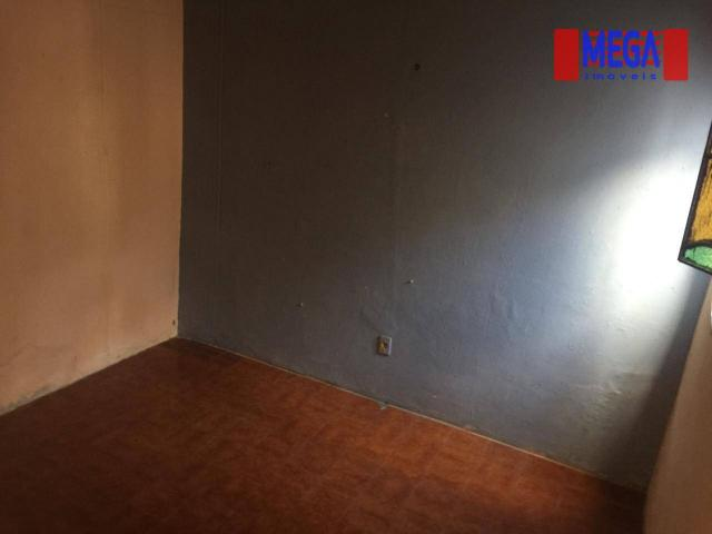 Casa à venda, 66 m² por R$ 210.000,00 - Jacarecanga - Fortaleza/CE - Foto 6