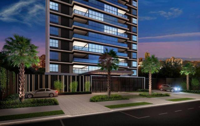 Apartamento à venda, 179 m² por R$ 370.000,00 - Zona 07 - Maringá/PR - Foto 2