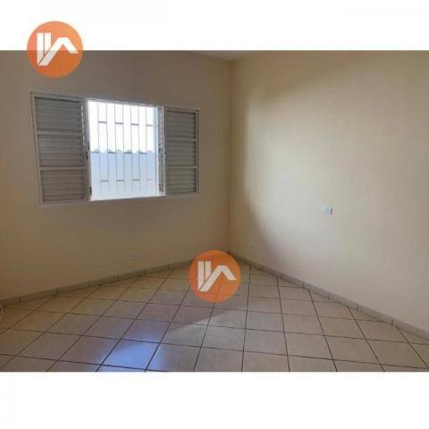 R$ 3.200 Aluga-se Casa JD Paulista Ourinhos, 3 dormitórios - Foto 16