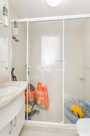 Casa de condomínio à venda com 3 dormitórios em Jardim carvalho, Porto alegre cod:9934108 - Foto 15