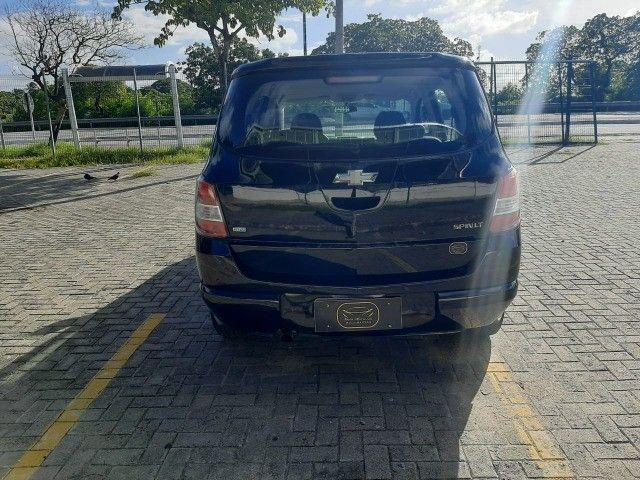Chevrolet Spin LT 1.8 2013 Nova demais!!! - Foto 7