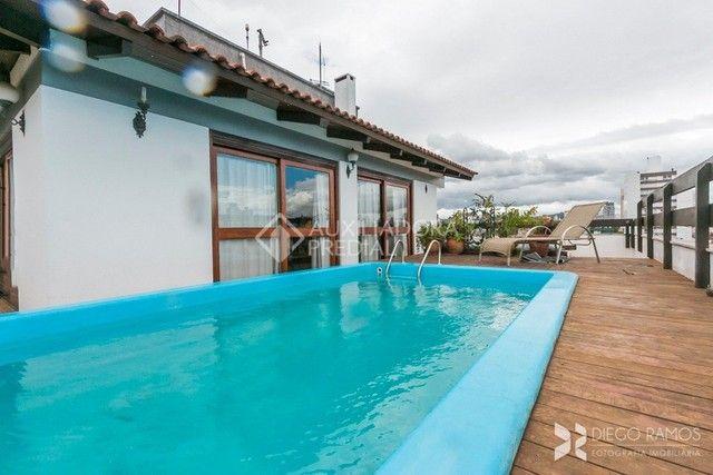 Apartamento à venda com 3 dormitórios em Petrópolis, Porto alegre cod:318271 - Foto 20