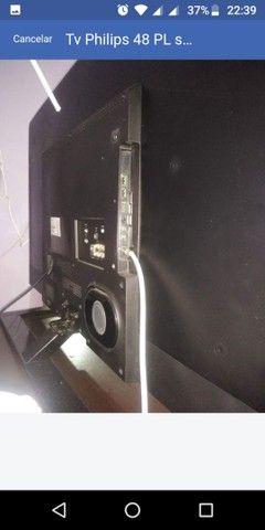 Tv Philips 48 PL - Foto 3