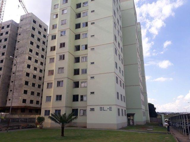 Apartamento de 2/4 no St. Negrão de Lima  - Foto 4