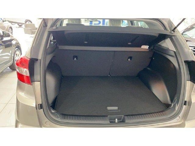 Hyundai Creta 2.0 16V FLEX PRESTIGE AUTOMÁTICO - Foto 4