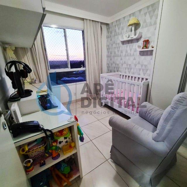 Apartamento Mobiliado no Vitta Residencial Clube - Satélite - Foto 10