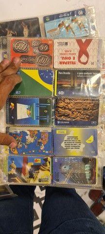 Cartão Telefonico - Foto 5