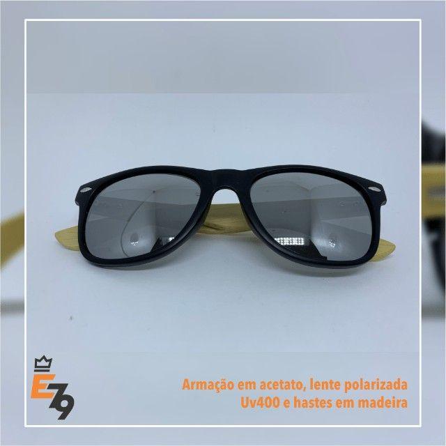 Estoque de óculos de sol e grau - Foto 3
