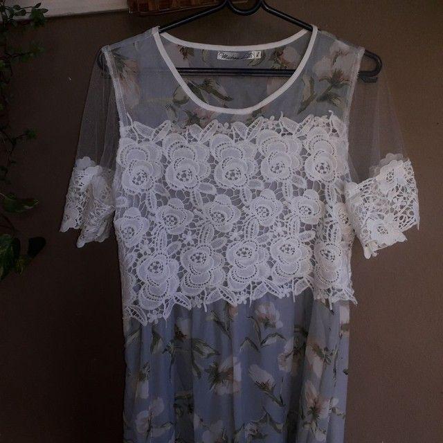 Vestido longo - Foto 2