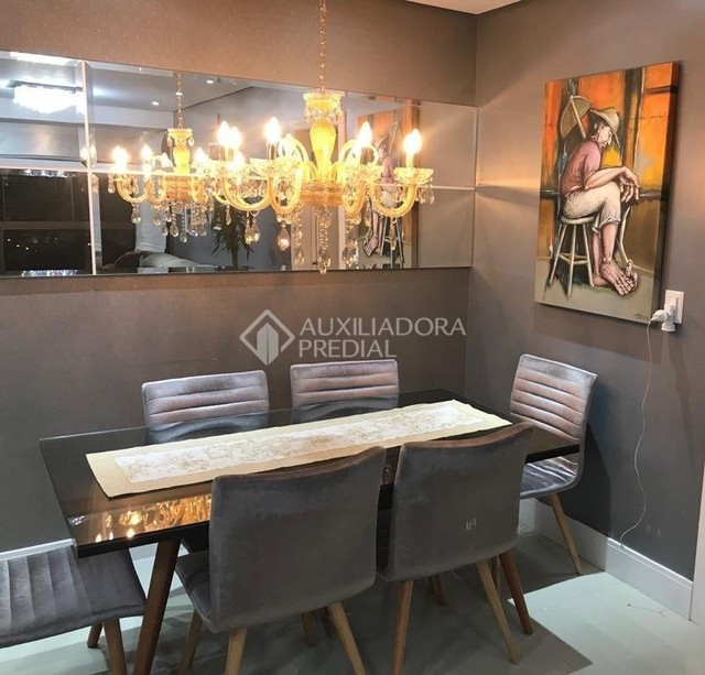 Apartamento à venda com 2 dormitórios em Humaitá, Bento gonçalves cod:307047 - Foto 4