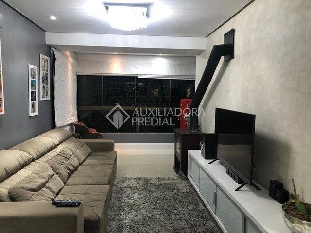 Apartamento à venda com 2 dormitórios em Humaitá, Bento gonçalves cod:307047 - Foto 7
