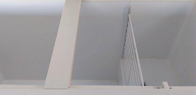 Freezer Metalfrio horizontal - Foto 3