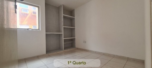 Apartamento com 3 quartos à venda, 78 m² - Água Fria - João Pessoa/PB - Foto 8