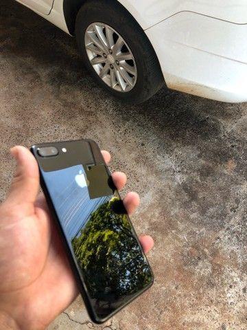 iPhone 7 Plus brilhante  - Foto 3