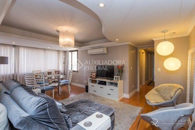Apartamento à venda com 3 dormitórios em Vila ipiranga, Porto alegre cod:295572 - Foto 2