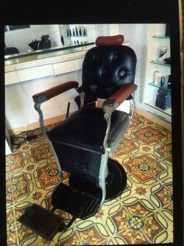 Vende-se uma cadeira FERRANTE  - Foto 3