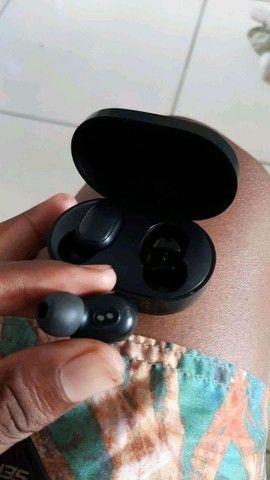 Fone Bluetooth - redmi - Foto 2