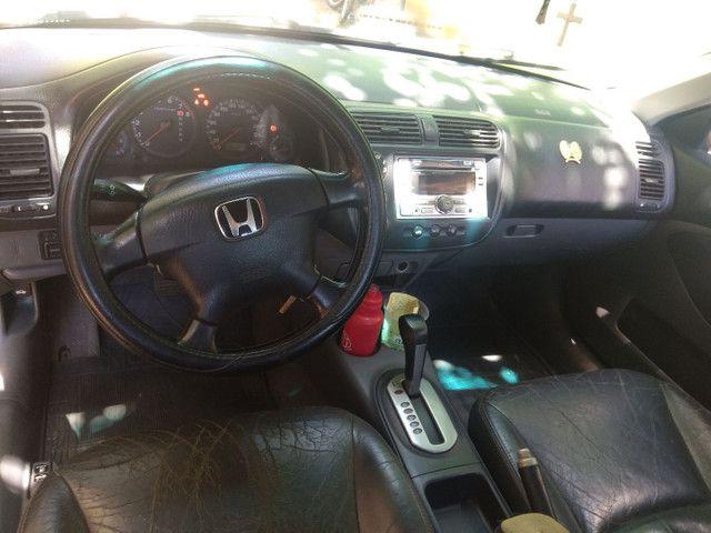 Honda cívic 2006 - Foto 2