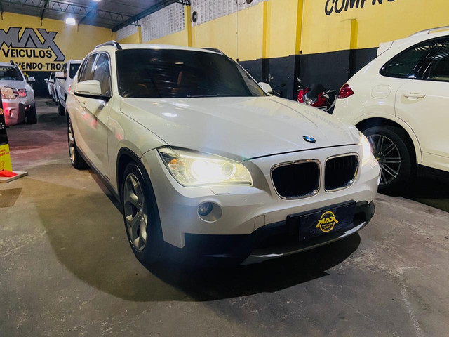 BMW X1 2014sDrive 2.0 18i Blindada Extra top - Foto 5