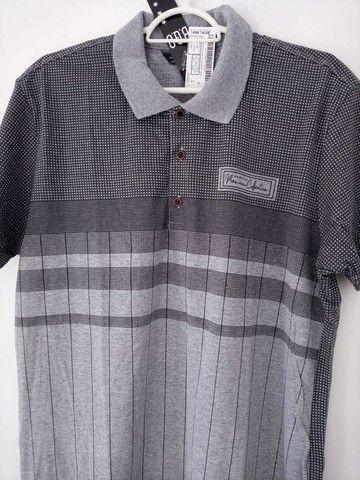 Camisa Polo Company - Foto 2