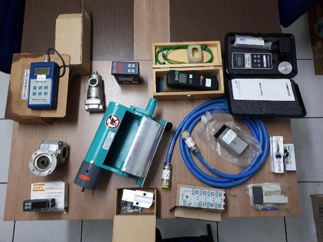 Peças eletronicas diversas